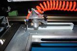 Sello de goma de la máquina de sello del laser K40 mini que hace la máquina