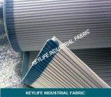Poliéster Broke Conveyor Belt para Transportation de Broke Paper em Paper Mill