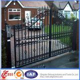 工場卸売によって電流を通されるゲートまたは粉の上塗を施してあるゲートかアルミニウムゲート