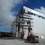 FertigSteel Structure für Workshop/Warehouse Building (KXD-SSB54)