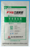 China bildete Qualitäts-Plastik-pp. gesponnenen Beutel für Mehl