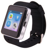 GPS sano Tracker Watch Mobile Phone con Heart Rate Monitor