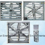 Exhaust in opposizione Fan per Greenhouse/Poultry House