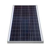 Panneau solaire polycristallin à haute efficacité 100W à prix abordable