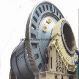 Molhar - e - o moinho de esfera seco da mina/moinho de esfera cru