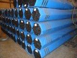 Do sistema de extinção de incêndios preto da proteção de incêndio de UL/FM ASTM A135 Sch40 tubulações de aço