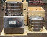 8 인치 초음파 Traducer (SY200)를 가진 표준 철망사 진동 체 셰이커