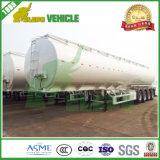 Kraftstoffvorrat-Tanker-LKW-Sattelschlepper-Kraftstofftank auf Verkauf