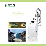 Machine approuvée H-9015 de Cryolipolysis de cryothérapie de GV et de la BV de Heta