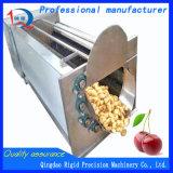 Vehículo, patata Peeling Máquina de la limpieza, producto de limpieza de discos de cepillo