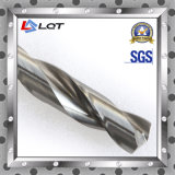 Буровой наконечник вольфрама высокой точности твердый пилотный для нержавеющей стали