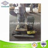 China-Fabrik-Preis-flüssige flüssige feste Kokosnussöl-Röhrenhochgeschwindigkeitszentrifuge