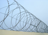 Razor Barbed Wire / Barbed Wire (Bto-10 / Bto-22 / TCC-60 / TCC-65)