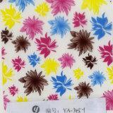 Film changeant d'impression de transfert de l'eau de belle couleur de fleur de Yingcai 0.5m