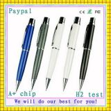 Hot Selll Paypal Payment Wooden USB Pen (GC-W88)