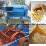 밀, 밥, 콩 탈곡기 기계, 탈곡기