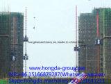 Elevador de la construcción de Hongda