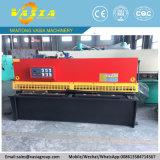 Máquina de estaca do metal com controles do CNC de Delem