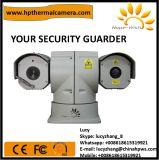 Soporte para la cámara escáner de seguridad de doble sensor de vigilancia digital Onvif de energía solar inalámbrica
