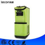 夜通し機能の熱い販売のアイスクリーム機械