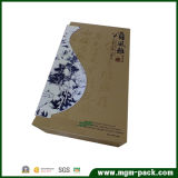 Lujo promocional caja de madera del té Clásica