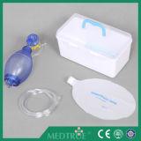 Resuscitator manual descartável aprovado do PVC de CE/ISO (MT58028532)