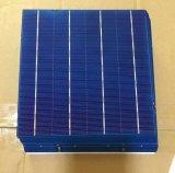 Poli pila solare di alta efficienza 17.0%