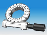 Worm Gear driading Drive for Container Cranes 7 Inch