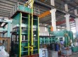 Platten-vulkanisierendruckerei/Vulkanisator-Maschine