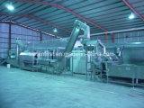 凍結するポテトのフライドポテトの生産は凍結するポテトラインを機械で造る
