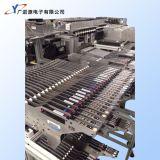 Câble d'alimentation vibratoire de FUJI 220V Strick SMT de fournisseur de Shenzhen
