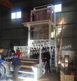 Singolo macchina della pellicola saltata di strato dell'argano mono HDPE