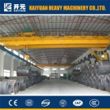 10 Tonnen-Kastenträger Isolatoion Laufkran für Abnehmer