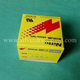Cinta adhesiva de Nitto hecha en Japón No. 903UL 0.08X50X10