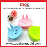 プラスチック注入の石鹸ボックスまたは石鹸の立場型
