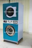 Autoservicios la tarjeta de crédito de lavandería Lavadora