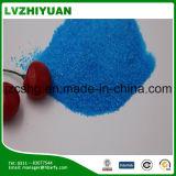 銅硫酸塩98%の水処理の化学薬品