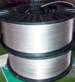 Diâmetro puro 1.2-4.0mm do fio de soldadura da liga do magnésio
