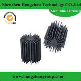 Heatsink di alluminio Radiator per Custom Design