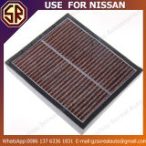 Filtro dell'aria B7277-1ca1a del ricambio auto di alta qualità per Nissan