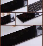 Плитка пола супер белого черного фарфора плитки керамическая для дома Decoration600*600