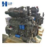 Motor del motor diesel de Deutz WP6G125E22 para la grúa del excavador del cargador de la rueda del material de construcción