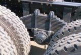 Grand camion d'entraîneur de remorque de Shacman F3000 6X4 430~460HP