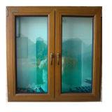 70 Serien-zusammengesetztes hölzernes Aluminiumfenster
