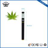 Vaporizzatore ricaricabile della penna del MOD Vape del contenitore di Vape della memoria di sigaretta in linea del PCC E