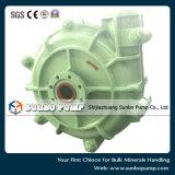 Hohe Hauptzentrifugale Schlamm-Hochleistungspumpe für Mineralaufbereitenu. Bergbau-Wasser