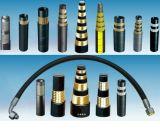 Многоразовый агрегат гидровлических или шланга высокого давления