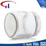 новая стеклянная тара формы 350ml для варенья (CHJ8047)