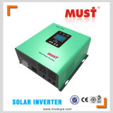 China Popular Must Niedrig-Frequenz PWM 2000va Solar Controler Stromnetz