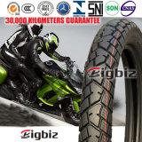 Zubehör-preiswerter schlauchloser Motorrad-Reifen 3.00-18